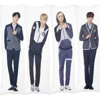 BTS Body Pillows | K-Pop Amino