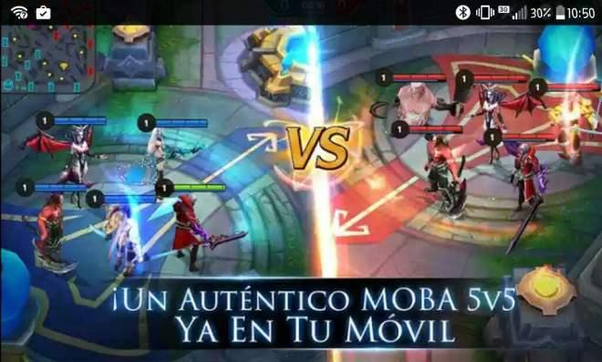mobile legends 5v5 moba | •juegos para móviles• amino