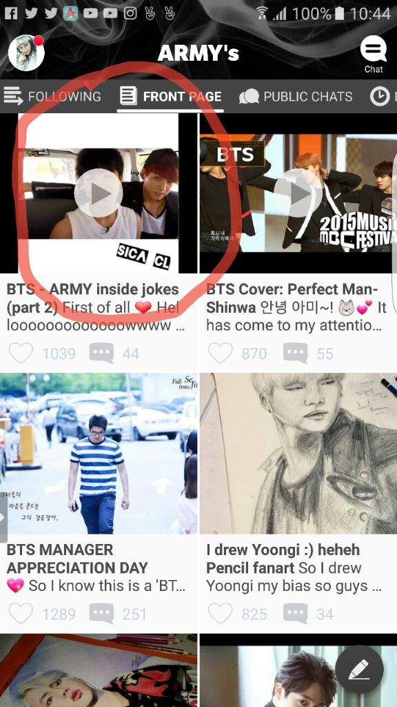 Cute Baby Wallpaper Apps Bts Army Inside Jokes Part 2 Army S Amino