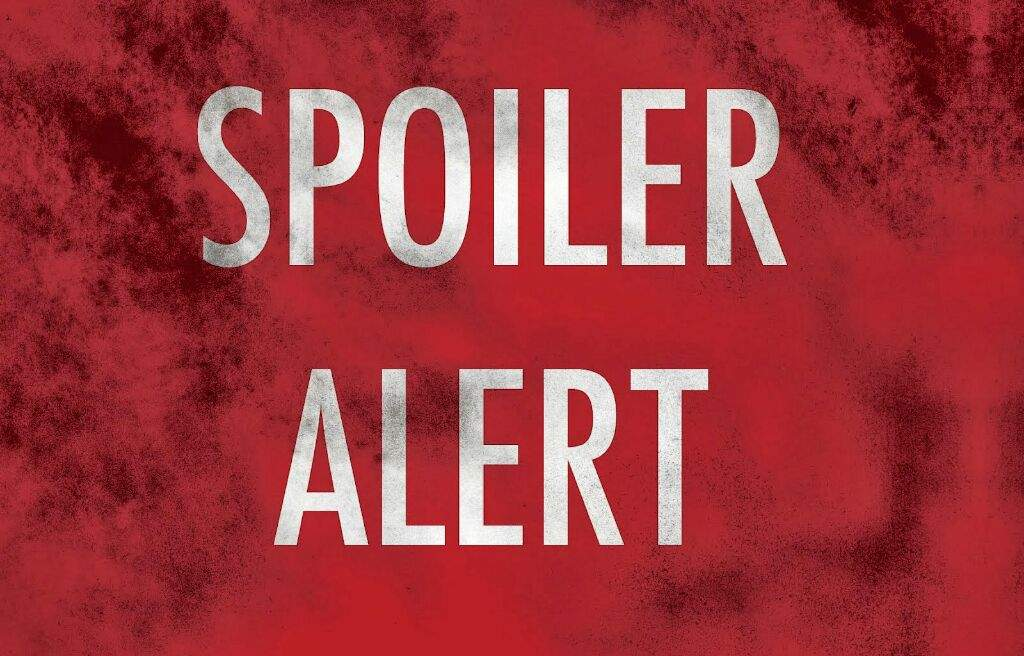 Image result for spoilers ahead meme