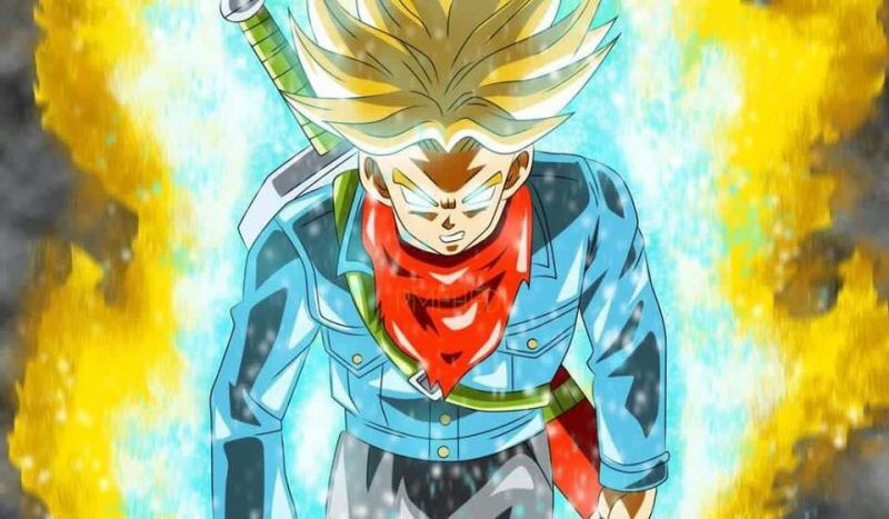 Will Gohan Get A New Form During The Tournament of Power?