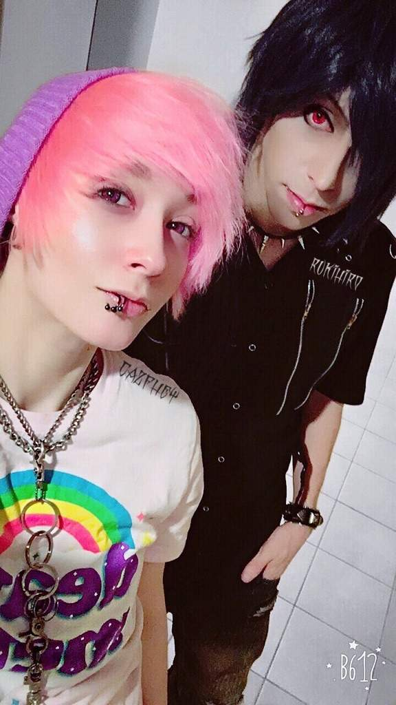 Prince Gumball and Marshall Lee aesthetics   Cosplay Amino