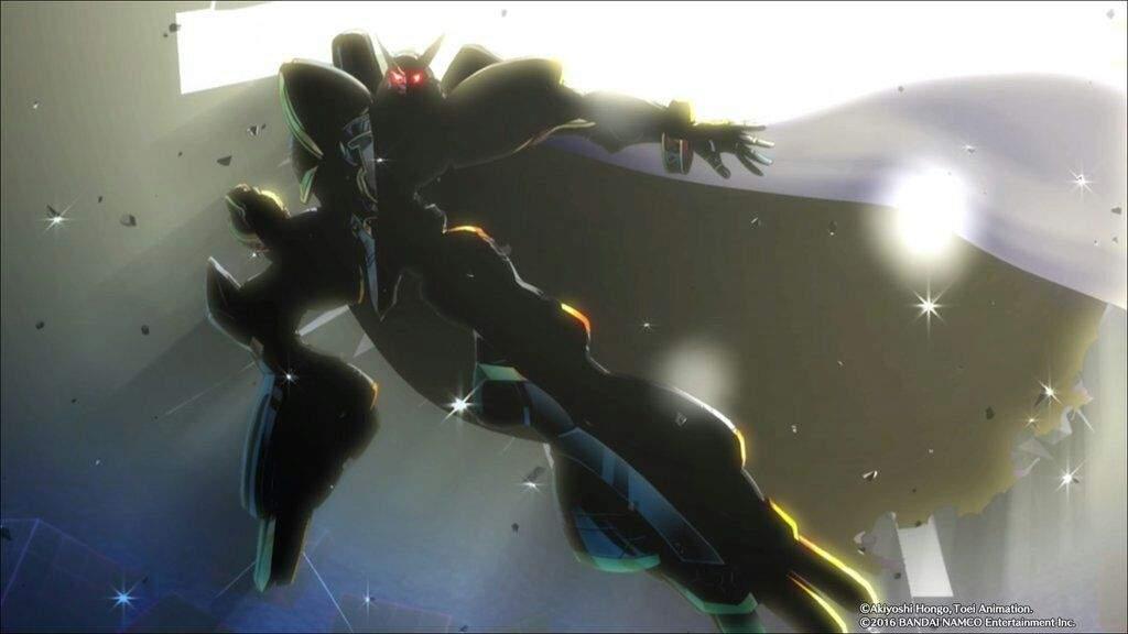 Digimon Amino