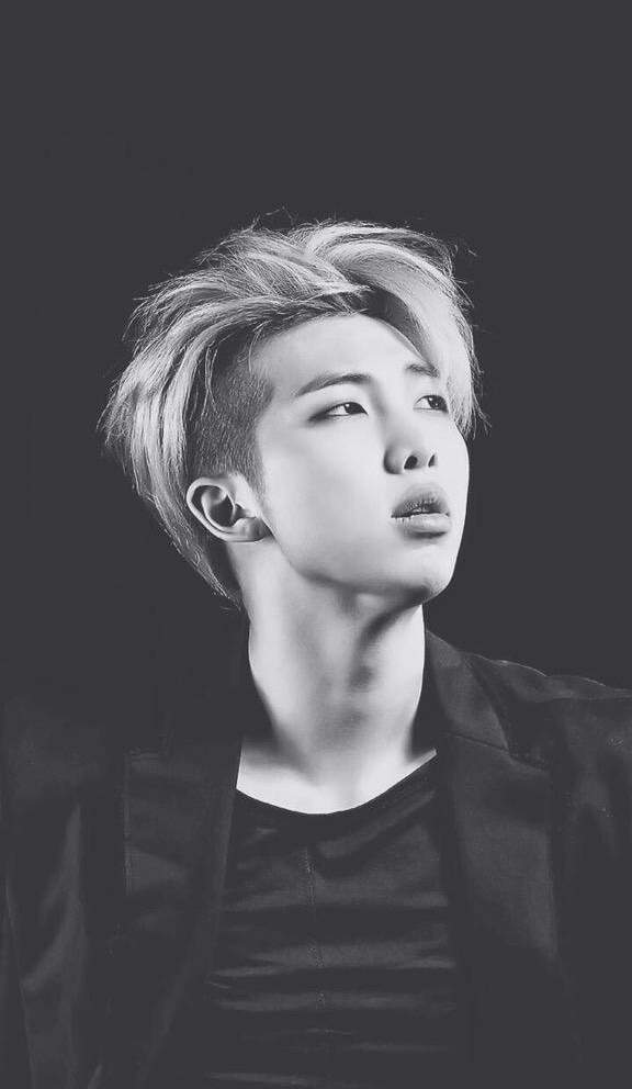 Bts Iphone Wallpaper Rap Monster Army S Amino