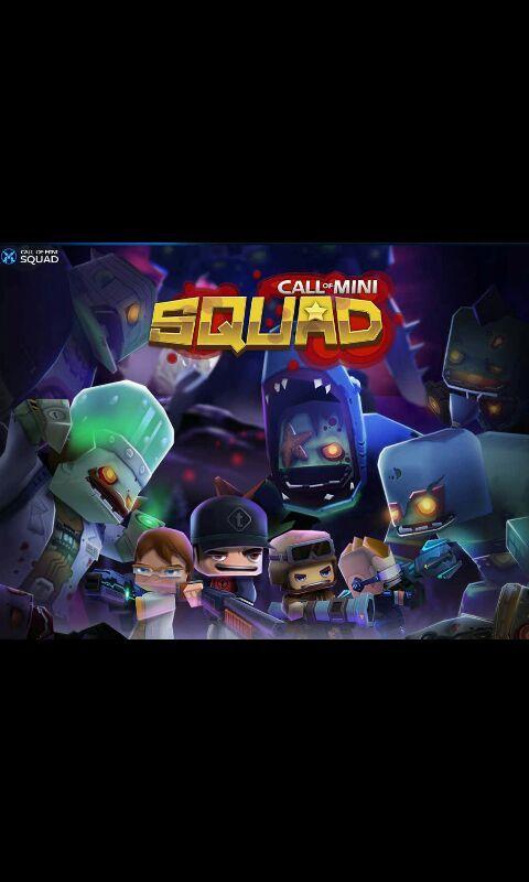 Call Of Mini Squad : squad, Gaming, House, Amino