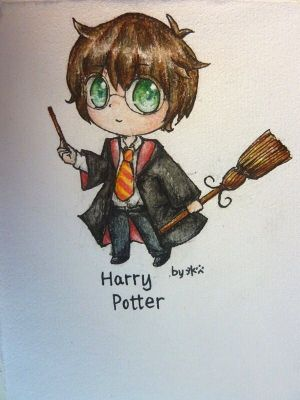 potter harry drawings malfoy easy draco draw simple wiki materials tools need characters paintingvalley