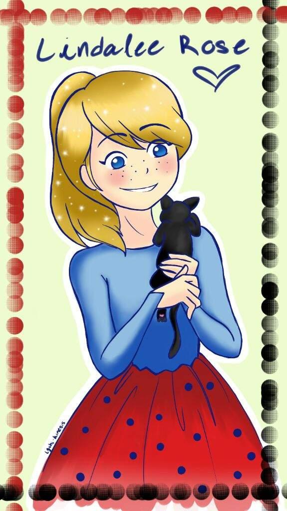 Linda Lee Miraculous Ladybug : linda, miraculous, ladybug, Miraculous, Sweetheart:, Lindalee, Amino
