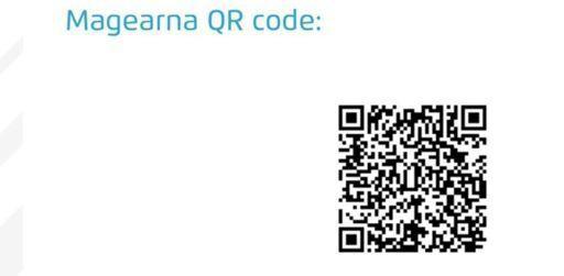 special qr codes pokémon