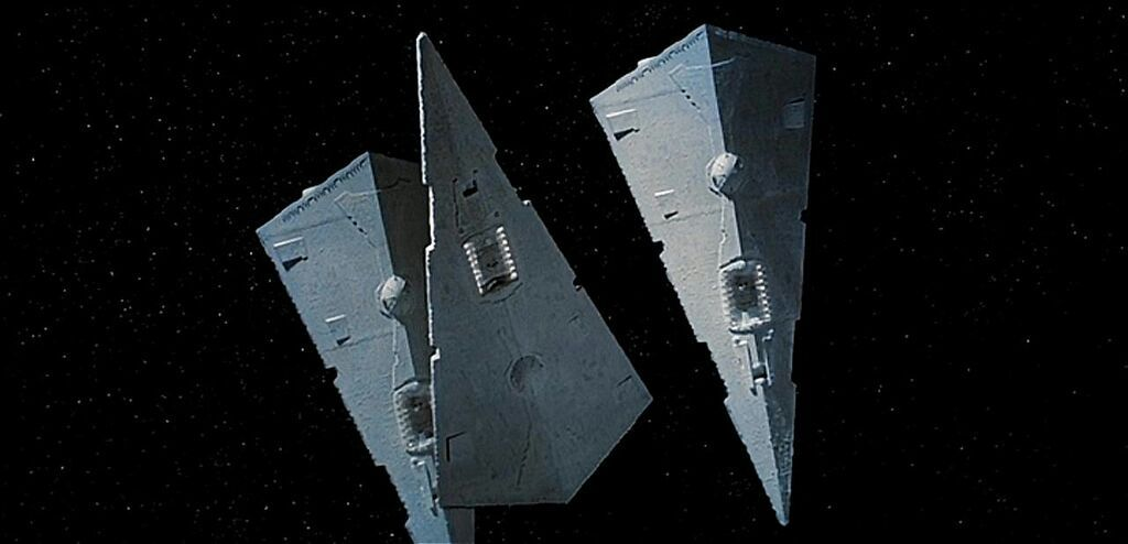 Image result for Star destroyer collisions