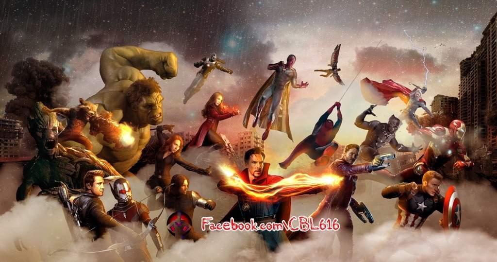 Infinity War Iphone X Wallpaper Cbl Infinity War Wallpaper Comics Amino