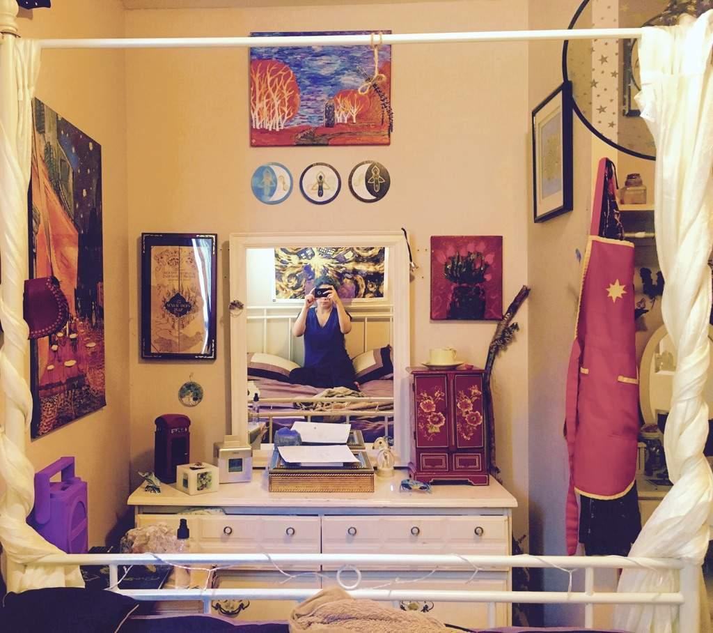 Pagan Home Decor: Psoriasisguru.com