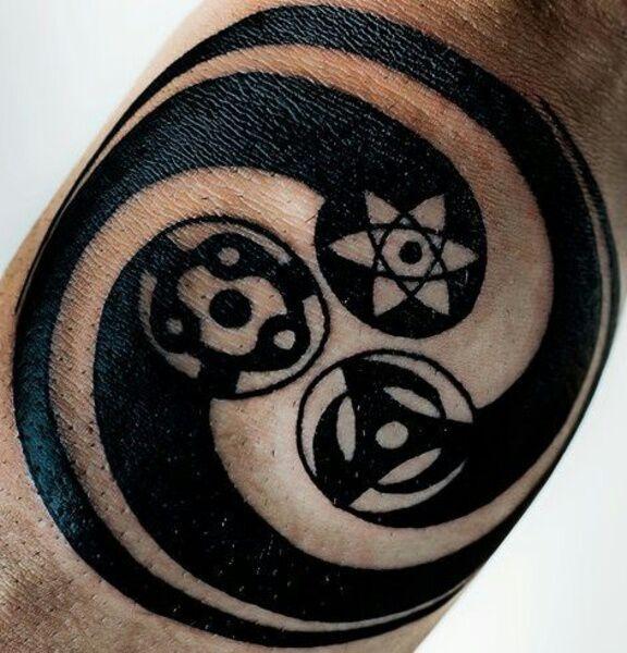 Tatuajes Naruto Amino Amino