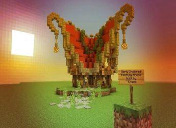 Fantasy House Minecraft Amino