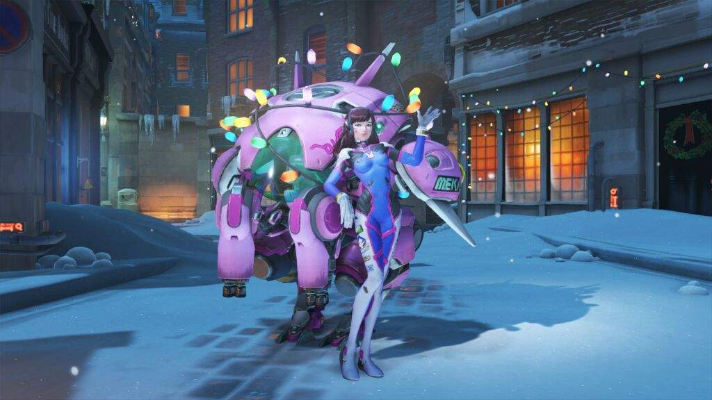 BuffNerf Discussion Overwatch Amino