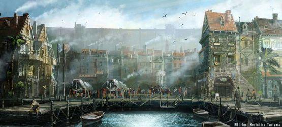 RP The Port Huron Quarantine Medieval Fantasy RP Tales Of Eelahn Military RP Survival Virtual Space Amino