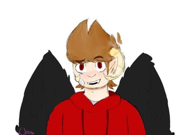 Why Is Tord So Fun To Draw
