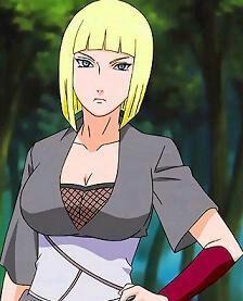 Samui (サムイ)   Wiki   Naruto Shippuden Online Amino