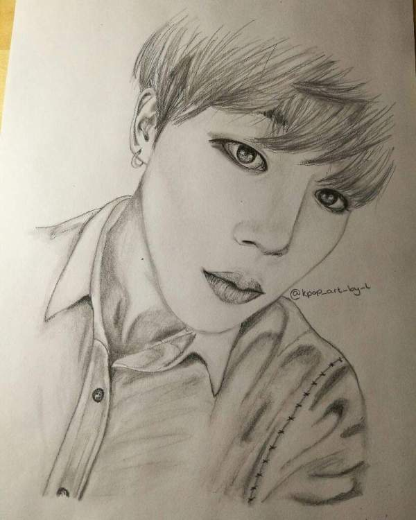 20 Namjoon Drawings Easy Pictures And Ideas On Meta Networks