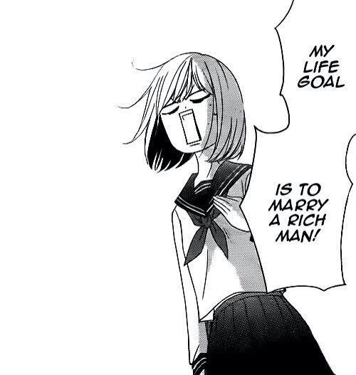 Hitagi Falling Wallpaper Femininity And Masculinity In Anime Anime Amino