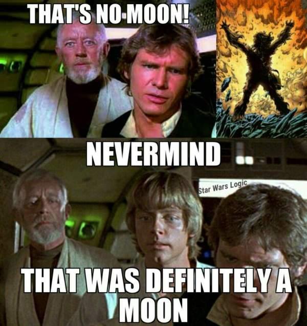 Memes Star Wars Amino