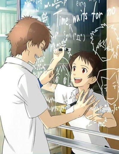 The Girl Who Leapt Through Time Wallpaper Top 20 Favorite Shoujo Anime List Anime Amino