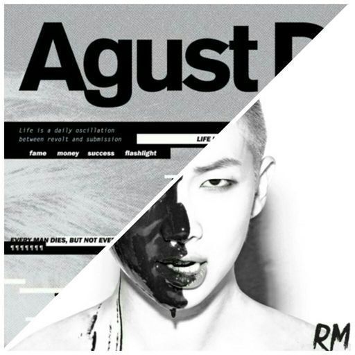 Image result for agust d and rm