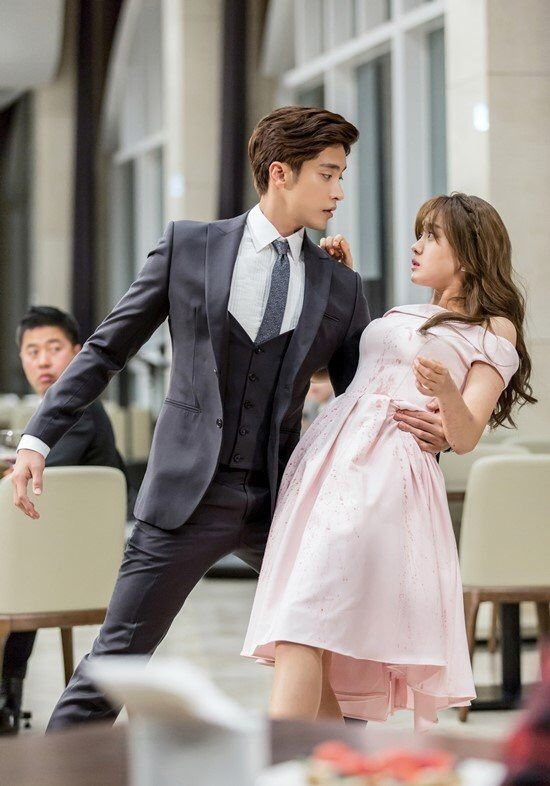 Song Ji Hyo Cute Wallpaper Upcoming Ocn Romcom My Secret Romance K Drama Amino