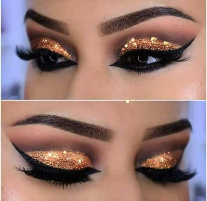 e292d1707 Maquillaje De Noche Zona De Belleza Aminolooks de maquillaje para la ...