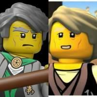 √ Lego Ninjago: Masters of Spinjitzu Season 10 Episode 2