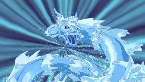water dragon wiki duel