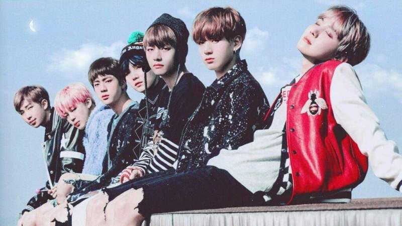 ARTIGO] BTS reage positivamente aos seus fan-boys! | ARMY-BR Amino