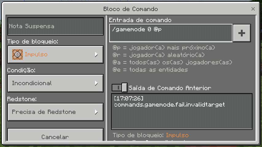 Command Block Guide   Minecraft Amino