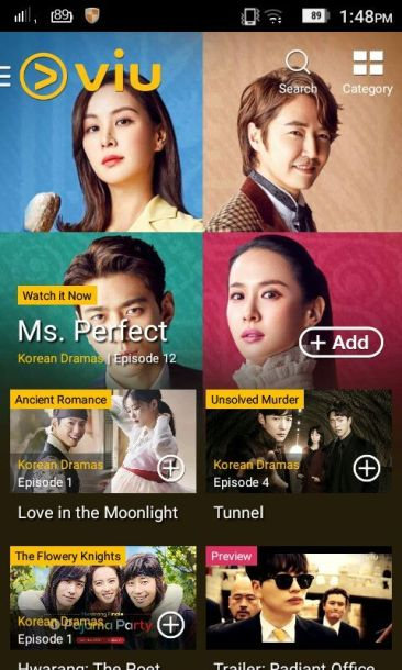 Image result for viu app