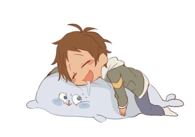 Image result for anime nap