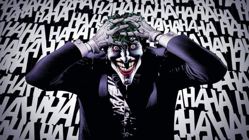 Resultado de imagen para the joker pensando