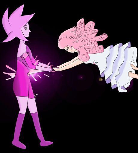 rose matÓ a diamante