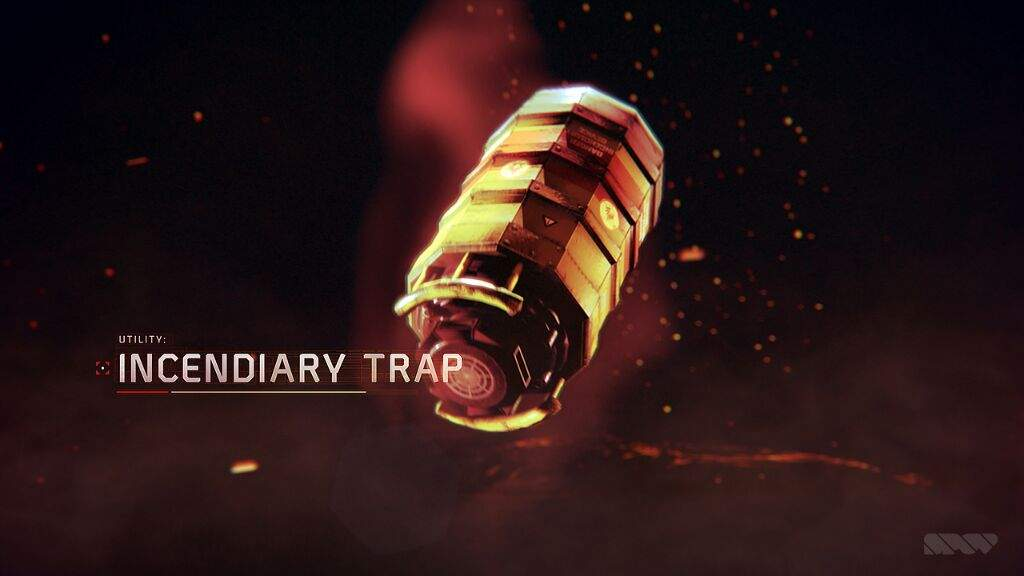 Image result for scorch incendiary trap