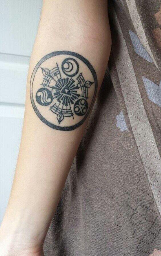 Tatuajes De Zelda Zelda Amino En Español Amino