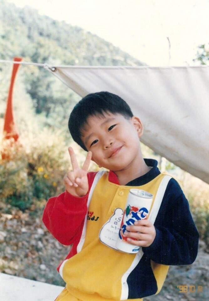 Cute Boy Crying Wallpaper Astro Baby Photos Now And Then 💜 Astro Amino