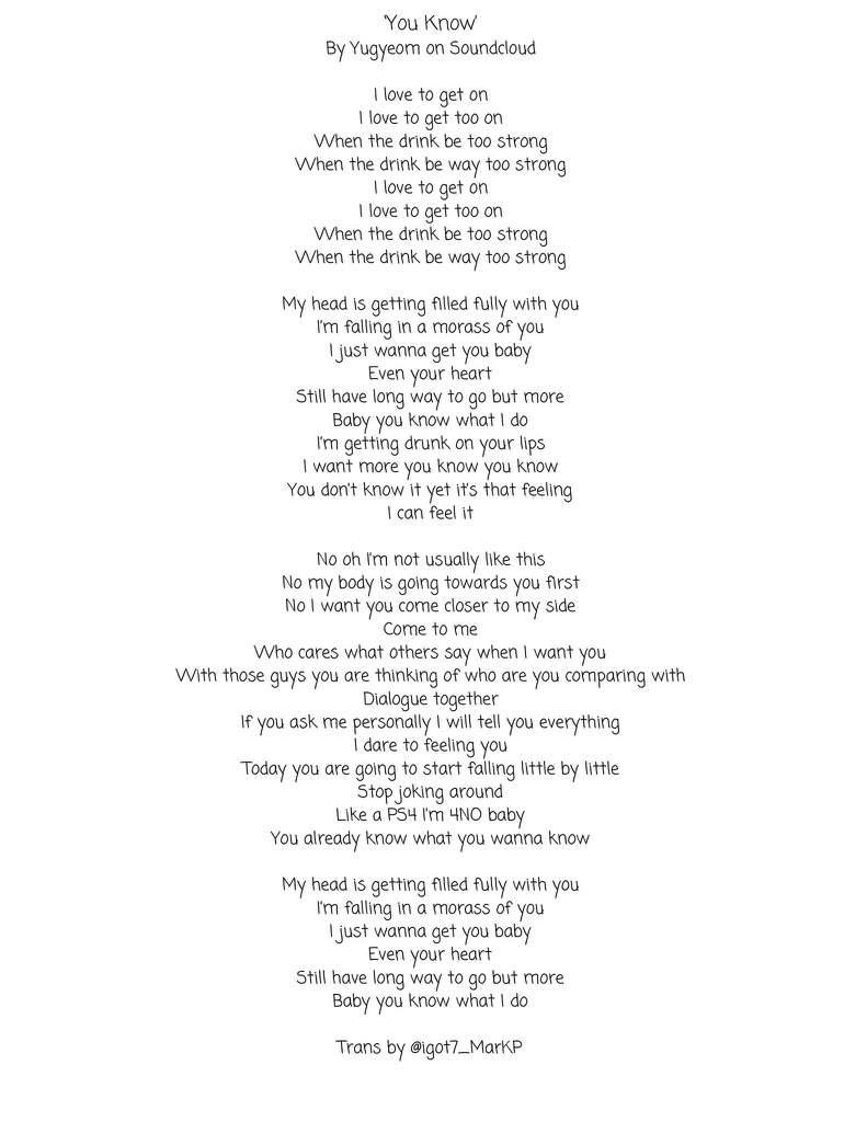 Baby You Know Big Mama Lyrics : lyrics, Lyrics, Quotes