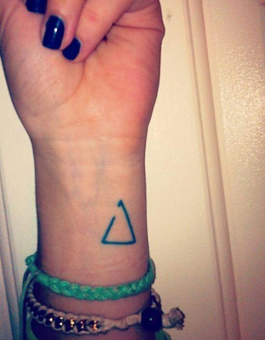 20 Tatuajes Pequeños Pero Con Grandes Significados Love Tattoos