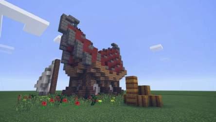 Fantasy House! Minecraft Amino
