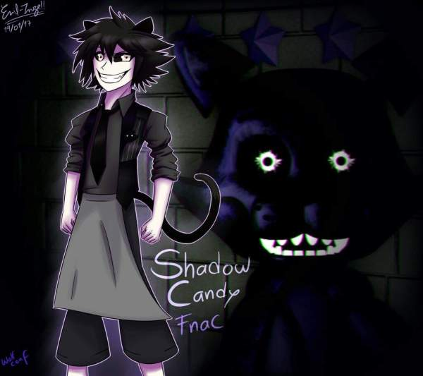 Cindy Fnac Five Nights Freddy Amino - Year of Clean Water