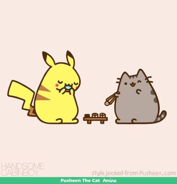 20 Pusheen Loaf Pictures And Ideas On Stem Education Caucus