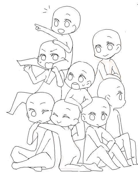 Draw Ur Oc