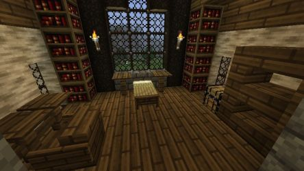 minecraft inside medieval cozy room inn kitchen rooms suite quaint entopia ep past amino jess choose diamond forums