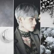 grey taehyung aesthetic bts aesthetics
