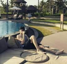 Summer Bias Challenge - Kris Wu -pop Amino