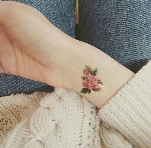 Tatuajes De Bts Para Mujeres Pequenos