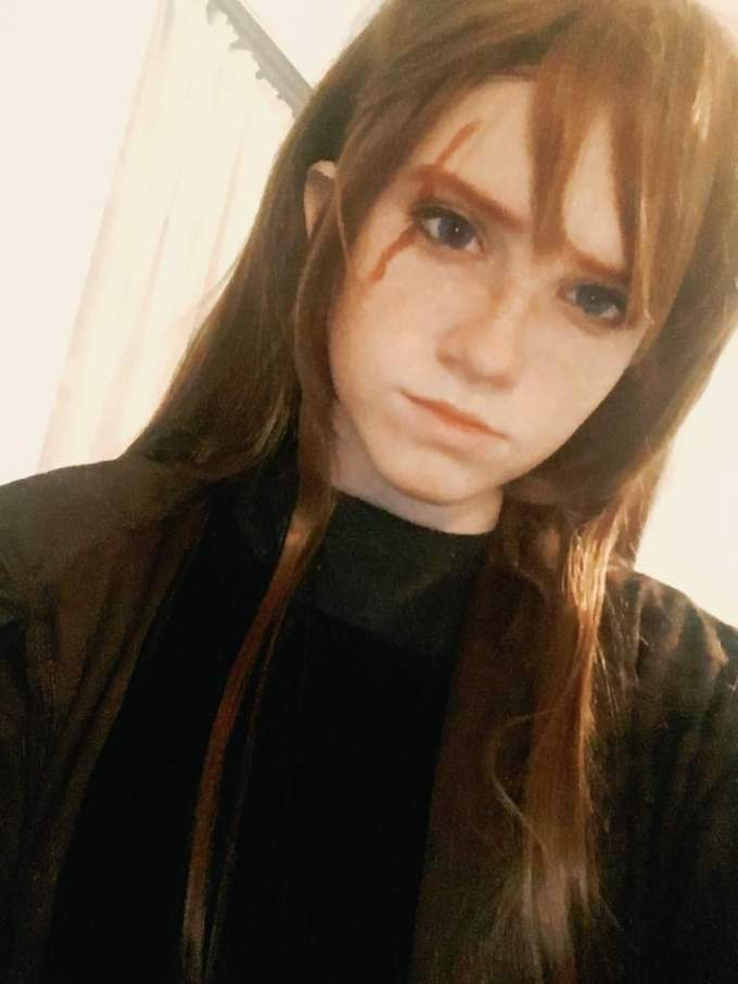 female anakin skywalker cosplay☄☁️ | star wars amino